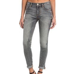 Miss Me - Womens M1001Fa108 Ankle Skinny Jeans