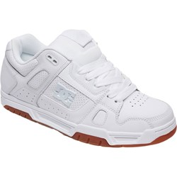 DC- Young Mens Stag Lowtop Shoes