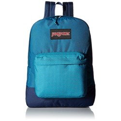 Jansport - Unisex-Adult Black Label Superbreak Backpack