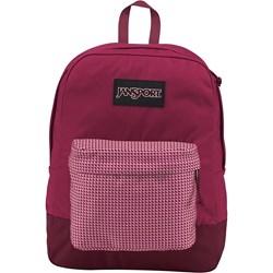 Jansport - Unisex-Adult Black Label Superbreak Backpack