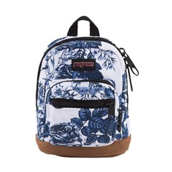 Jansport - Unisex-Adult Right Pouch Backpack