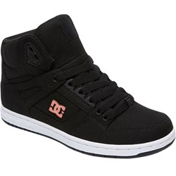 DC - Womens Pure Ht Txse Hightop Shoes