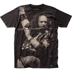 Jethro Tull - Mens Big Print T-Shirt
