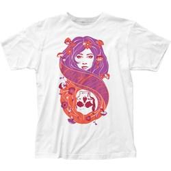 Velvet Underground - Mens Gypsy Death Jersey T-Shirt
