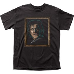 Army of Darkness - Mens Velvet Painting T-Shirt