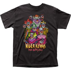Killer Klowns - Mens The Clowns T-Shirt