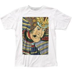 Impact Originals - Mens Samurai Jersey T-Shirt