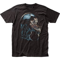Venom - Mens Scream T-Shirt