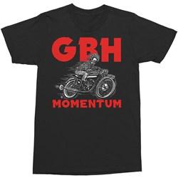 G.B.H. - Mens Momentum Cover T-Shirt