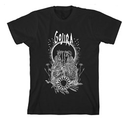 Gojira - Mens Ritual Union T-Shirt