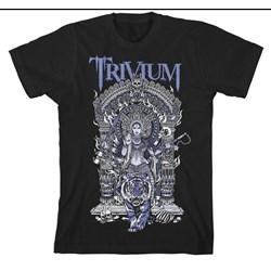 Trivium - Mens Durga T-Shirt