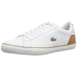 Lacoste - Mens Lerond 118 1 Cam Shoes