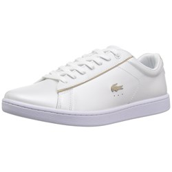 Lacoste - Womens Carnaby Evo 118 6 Shoes