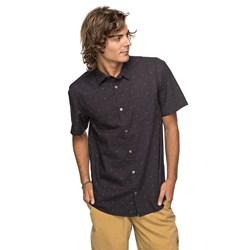 Quiksilver - Mens Kamanoass Woven Shirt