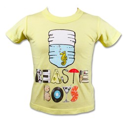 Beastie Boys - Boys Water Cooler Sea Horse T-Shirt