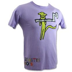 Beastie Boys - Boys Monkey Crank T-Shirt