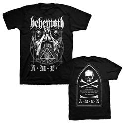Behemoth - Mens Amen T-Shirt