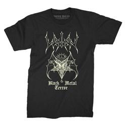 Watain - Mens Black Metal Terror T-Shirt
