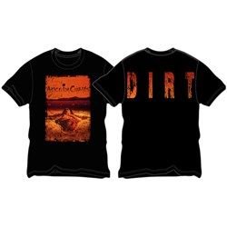 Alice In Chains - Mens Dirt T-Shirt