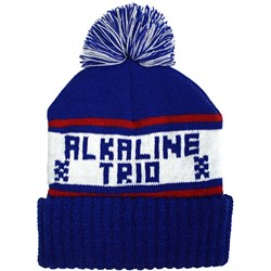 Alkaline Trio - Unisex-Adult Chicago Knit Hat