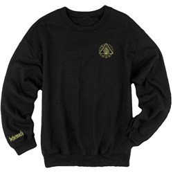 Behemoth - Mens Sigil Embroidered Sweater