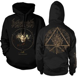 Behemoth - Mens The Satanist Hoodie