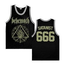 Behemoth - Mens Holy Trinity Tank-Top