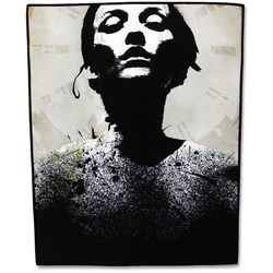 Converge - Unisex-Adult Jane Doe Album Art Patch