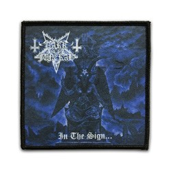 Dark Funeral - Unisex-Adult In The Sign Patch