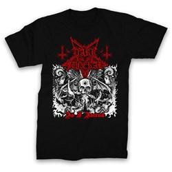 Dark Funeral - Mens As I Ascend T-Shirt
