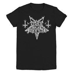 Dark Funeral - Mens Logo T-Shirt