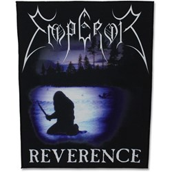 Emperor - Unisex-Adult Reverence Patch