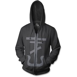 Frank Iero And The Celebration - Mens Cross Hoodie