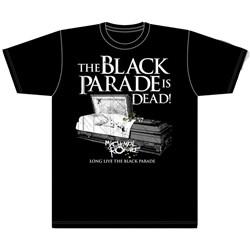 My Chemical Romance - Mens Final Farewell T-Shirt