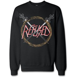 Refused - Mens Slayed Sweater
