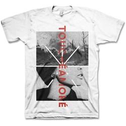 Touche Amore - Mens Draxler T-Shirt