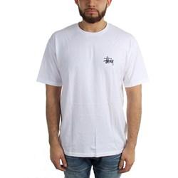 Stussy - Mens Basic Stussy T-Shirt