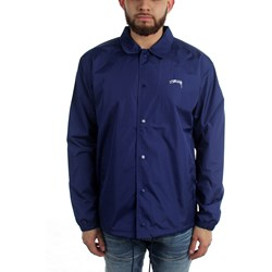 Stussy - Mens Cruize Coach Jacket