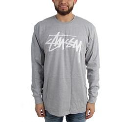Stussy - Mens Old Stock Long Sleeve T-Shirt