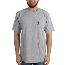 Stussy - Mens Crown Royal T-Shirt