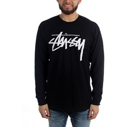 Stussy - Mens Old Stock Long Sleeve T-Shirt