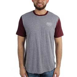 Brixton - Mens Novato T-Shirt