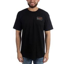 Brixton - Mens Messenger T-Shirt