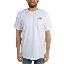 Brixton - Mens Messenger T-Shirt