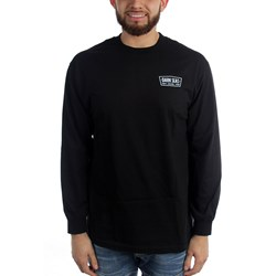 Dark Seas - Mens Masonic Crab Ii Long Sleeve T-Shirt