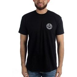 Dark Seas - Mens Night Fall Premium T-Shirt