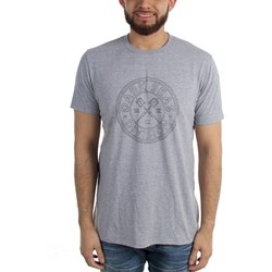 Dark Seas - Men's Navigator Blended T-Shirt