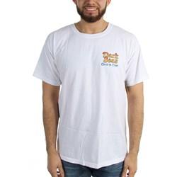 Dark Seas - Mens Pursuit Pigment T-Shirt