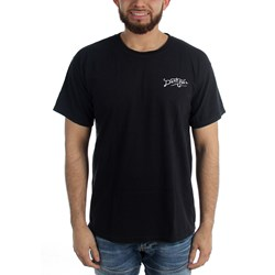 Dark Seas - Mens Last Wave Pigment T-Shirt