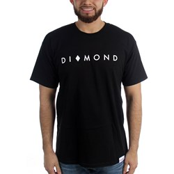 Diamond Supply Co. - Mens Marquise T-Shirt
